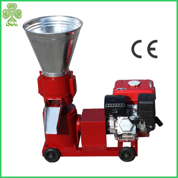 Best quality promotional price farm animal feed pellet machine