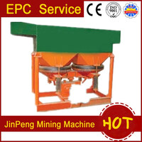 Professional Equipment Separation Equipments 3T- Jig in Zimbabwe