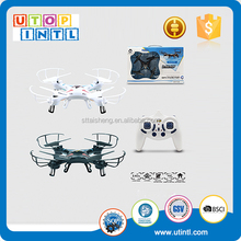 wholesale 2.4G 4CH remote control micro drone with good quality