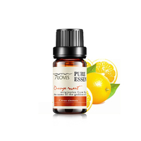 100% Pure Nature Fragrance Orange Essential Oil