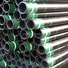 China api 5ct perforated casing pipe