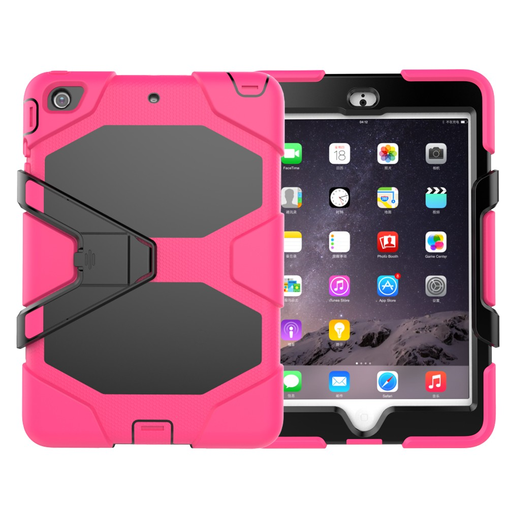 For iPad Mini 3 Customized Silicone Tablet PC Protective Case Made in China