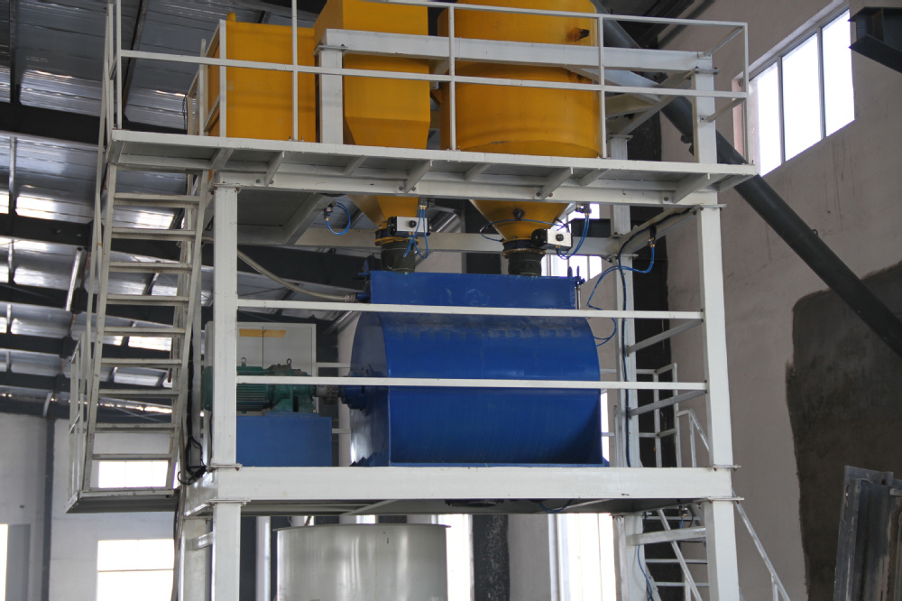 anti quake calcium silicate envelope sandwich panel machine