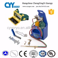 Gas Torch Welding Type and Cutting Torch Type Portable Welding Kit