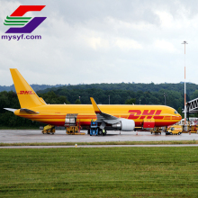 DHL express agent services international air freight rate forwarder to Saudi Arabia Philippines