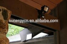 Wholesale BST- 08S 60 LED solar sensor flood light housing ...