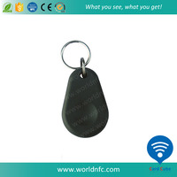 Competitive Price ABS 125KHz EM4205 / EM4305 Chips RFID Key Chain