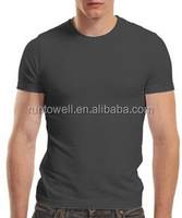 Customized wholesale compression shirts, 3/4 sleeve compression shirts