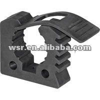 High Performance Industrial Rubber Parts