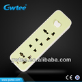 4 gang extension multi socket