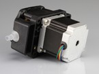 JIHPUMP OEM peristaltic pump quick-install panel type of flow rate less than 1738ml/min