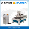 cabinet door making automatic tool changer spindle cnc router