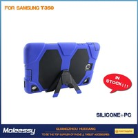 "In stock 8"" tablet case for samsung galaxy tab A.8.0"
