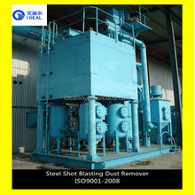Most popular high-end ceramic dust collector for sale