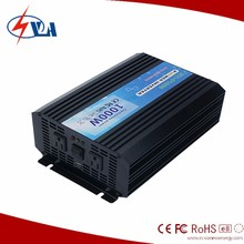 Solar inverter 1000w with high efficiency