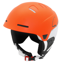 New Arrival Ski Helmet With Visor Direct Factory Price CE EN1077 Snow Helmet