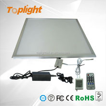 dimmable 48w hans panel led grow light led ceiling lamp