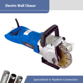4800W Professional Heavy Duty Concrete Wall Chaser