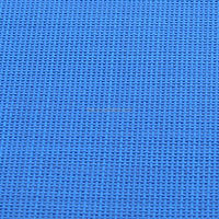 Polyester outdoor fabric