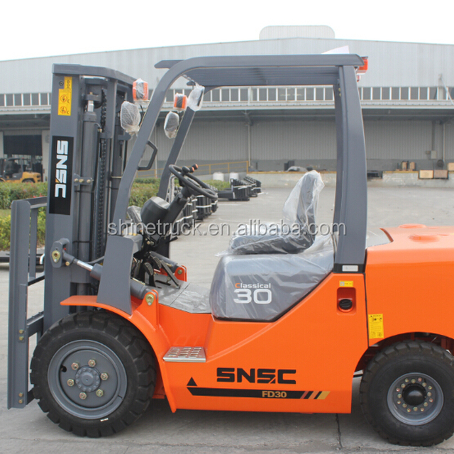 forklift with price,3t diesel forklift truck automatic transmission
