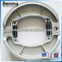 High Quality Motorcycle CM125 Brake Shoe ,Cheap price !