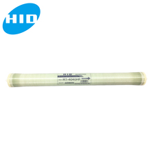 Water purifier parts reverse osmosis industrial ro 40 40 membrane