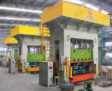 Hydraulic Deep Drawing Press Machine 1000Tons
