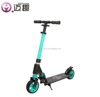 High quality kick kids scooter with EN71