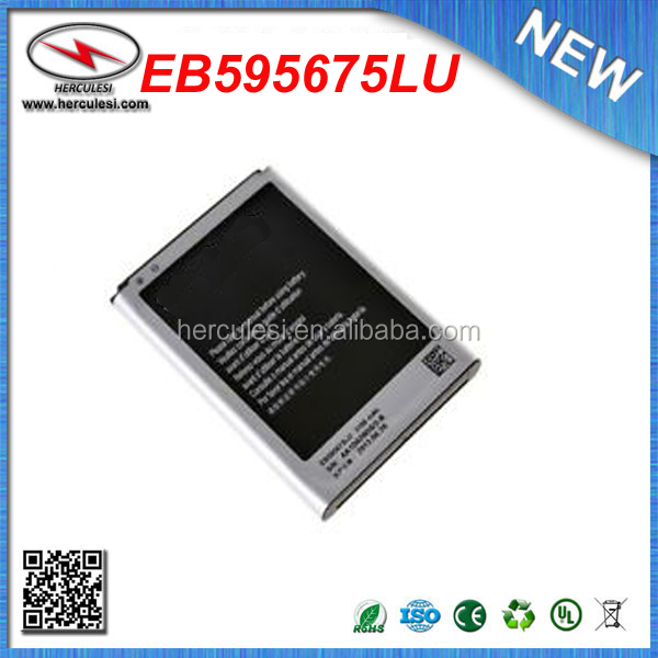 Replacement 3.8V 3100mAh Li-Ion Battery For Samsung Galaxy Note II 2 GT - N7100