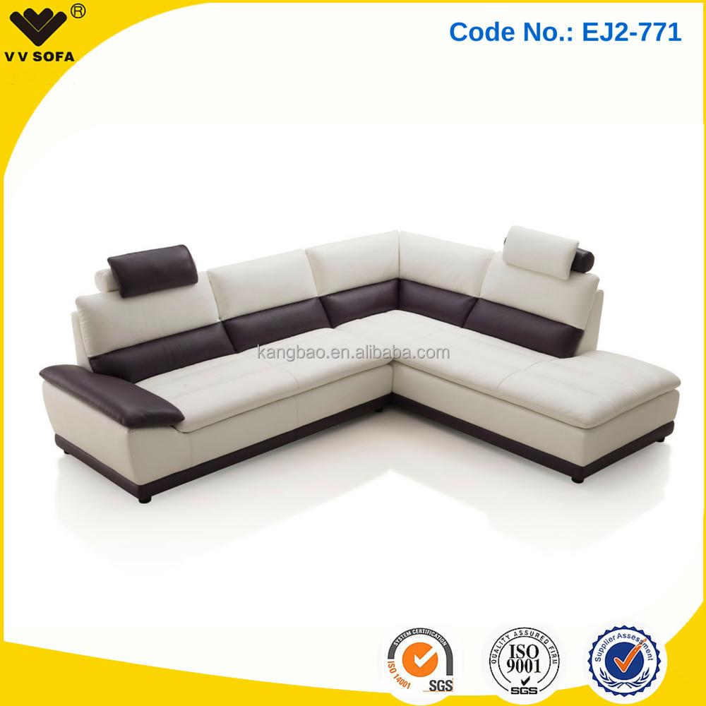 Vv Sofa 2016 Hot Selling L Shaped Sofa Latest Corner Sofa
