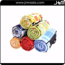 Novelty new arrivals camping & travel pillow blanket