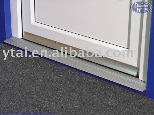 Seuil seuil en aluminium bise appuis de portes - Seuil de fenetre en aluminium ...