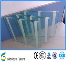 High Quality6-26 Clear Laminated Glass with ISO Certificate