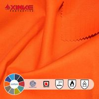 THPC material for protective clothing