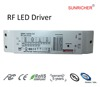 50W constant current dimmable DIP RF led driver