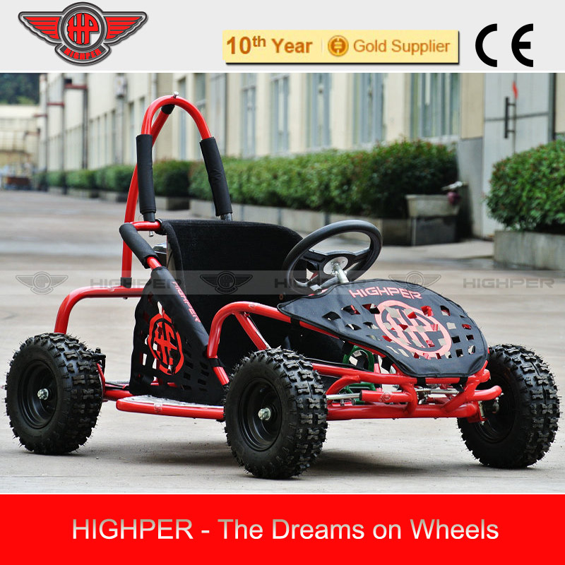 1000W Kids Electric Go Kart For Sale (GK005 1000W)