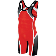 high quality women wrestling singlet factory price