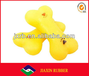 Kinds of different silicone pet toys for bird JX-10079