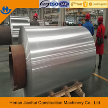 good quality aluminium foil manufacturing process