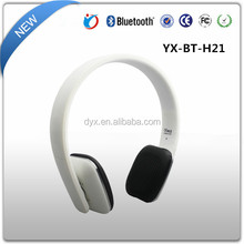 New arrival Wireless bluetooth keyboard noise canceling headphone with CE
