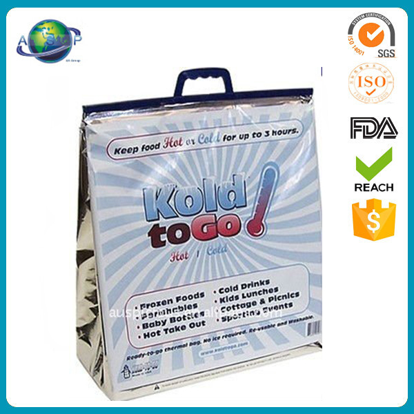 Walmart zero degrees inner cool insulated lunch cooler thermal bag