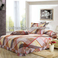 2015 China bed coloring set hotel fashion comfort numerous in variety of duvet cover set 3d luxury bedding sets