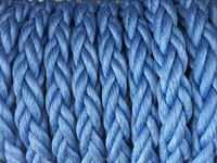 Wholesale 50mm High Strength Polypropylene Rope For Mooring