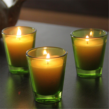 2015 tea light holder,fashion new glass candle