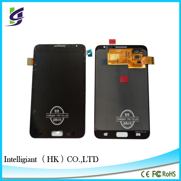 Original LCD for Samsung Galaxy Note i9220 lcd display with touch screen digitizer assembly replacement