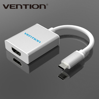 Vention New Design USB 3.1 Type-C To HDMI Adapter Cable