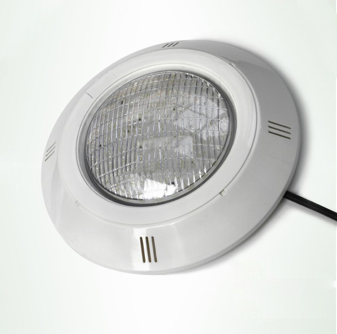 Par 56 Wall Mounted LED Swimming Pool Light Using For Swimming Pool Underwater