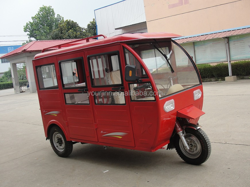 cng rickshaw bajaj three wheeler