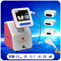 Bottom price professional skin tightening machine for home use