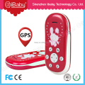 Emmergency baby gps tracker tracking locater